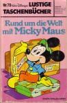 Rund um die Welt mit Micky Maus - Walt Disney Company