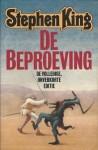 De Beproeving - Stephen King