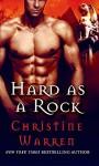 Hard as a Rock - Christine Warren