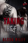 Taking the Fall: Vol 3 - Alexa Riley, Aquila Editing