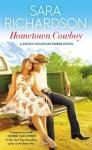 Hometown Cowboy - Sara S. Richardson