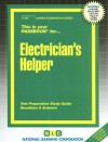 Electrician's Helper - National Learning Corporation