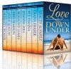 Love Down Under: Eight New Zealand & Australian Feel-Good Beach Romances - Joanne M. Hill, Serenity Woods, Diana Fraser, Kris Pearson, Annie Seaton, Rosalind James, H.Y. Hanna, Tracey Alvarez