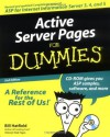 Active Server Pages for Dummies - Bill Hatfield