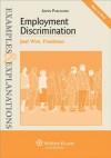 Employment Discrimination - Joel William Friedman