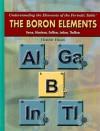 The Boron Elements: Boron, Aluminum, Gallium, Indium, Thallium (Understanding the Elements of the Periodic Table) - Heather Hasan