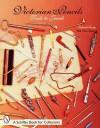 Victorian Pencils: Tools to Jewels - Deborah Crosby