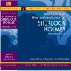 The Adventures of Sherlock Holmes: Episodes 3 & 4: Episodes Three and Four - Sir Arthur Conan Doyle, Edward Hardwicke