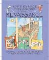 In the Renaissance - Richard Platt, David Lawrence