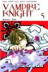Vampire Knight, Vol. 5 - Matsuri Hino