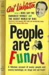 People Are Funny - Art Linkletter