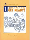American Get Ready] 1 Activity Book - Eric Hopkins
