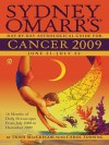 Sydney Omarr's Day-By-Day Astrological Guide for the Year 2009: Cancer - Trish MacGregor