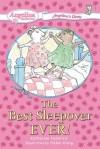 The Best Sleepover Ever! #1: Angelina's Diary - Katharine Holabird, Helen Craig