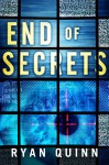 End of Secrets - Ryan Quinn