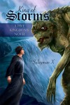 King of Storms - Sulayman X