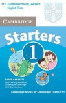 Cambridge Young Learners English Tests Starters 1 Audio Cassette - Cambridge ESOL