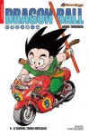 Dragon Ball, Vol. 5: A Temível Torre Músculo (Dragon Ball, #5) - Akira Toriyama, Ricardo Pereira