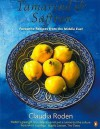 Tamarind and Saffron: Favourite Recipes from the Middle East (Penguin Cookery Library) - Claudia Roden