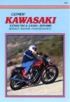 Kawasaki KZ500/550 & ZX550 79-85 - Anton Vesely, Sydnie A. Wauson