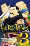 Hero Tales, Tome 3 - Huang Jin Zhou, Hiromu Arakawa
