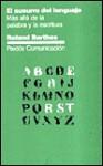 El Susurro del Lenguaje - Roland Barthes