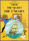 The Secret of the Unicorn (The Adventures of Tintin) - Hergé