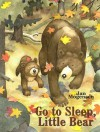 Go to Sleep, Little Bear - Jan Mogensen