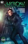 Arrow: The Dark Archer - John Barrowman, Carol Barrowman, Daniel Sampere