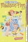 Sink or Swim (Madison Finn #13) by Laura Dower, Stephanie Power (2003) Paperback - Stephanie Power Laura Dower