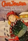 Cam Jansen and the Snowy Day Mystery - David A. Adler