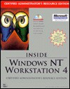 Inside Windows NT Workstation 4 - Kathy Ivens, Bruce Hallberg
