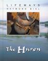 The Huron - Raymond Bial