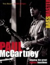 Paul McCartney - Bass Master - Playing the Great Beatles Basslines (Softcover/Tab) - Tony Bacon, Gareth Morgan