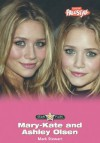 Mary Kate And Ashley Olsen - Stephanie Fitzgerald