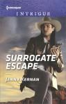 Surrogate Escape - Jenna Kernan