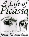 A Life of Picasso: 1907-1917: The Painter of Modern Life - John Richardson, Marilyn McCully