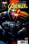 Uncanny Avengers (Issue #3) - Gerry Duggan, Ryan Stegman