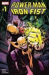 Power Man and Iron Fist (2016-) #1 - David Walker, Sanford Greene