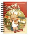 Campbell Kids Journal - Campbell Soup Company, Soup Company Campbell
