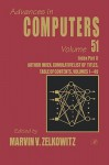 Advances in Computers, Volume 51: Cumulative Subject and Author Indexes for Volumes 1-49, Part II - Marvin V. Zelkowitz