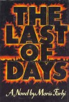 The Last of Days - Moris Farhi