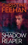 Shadow Reaper (A Shadow Rider Novel) - Christine Feehan