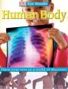 Human Body (DK Eye Wonder) - Caroline Bingham