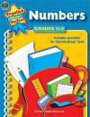 Practice Makes Perfect Numbers (Practice Makes Perfect (Teacher Created Materials)) - Teacher Created Resources