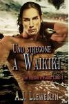 Uno stregone a Waikiki: M/M Romance (Italian Edition) - A.J. Llewellyn, Martina Nealli