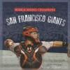 San Francisco Giants - Sara Gilbert
