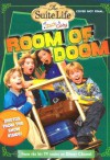 Suite Life of Zack & Cody, The: Room of Doom - Chapter Book #3 - M.C. King