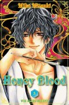 Honey Blood 3 - Miko Mitsuki