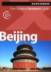 Beijing Residents' Guide - Explorer Publishing